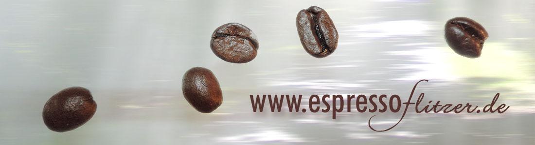 Espressoflitzer